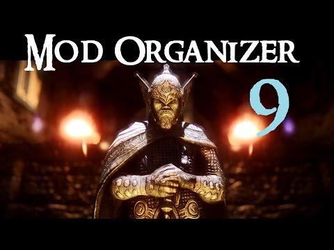 Mod Organizer #9 - Steam Workshop