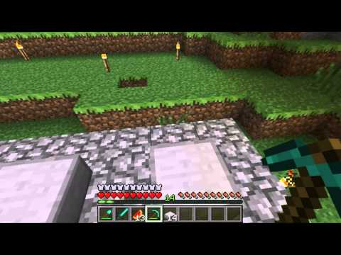 Minecraft Quick Tips: How To Keep Spiders From Clogging Your Mob Spawner [No Mods]