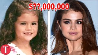 Child Stars Who Made Crazy Cash When They Were Kids