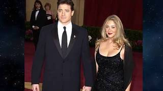 Download Brendan Fraser Family: Ex-Wife, 3 Sons, 3 Brothers, Parents Video