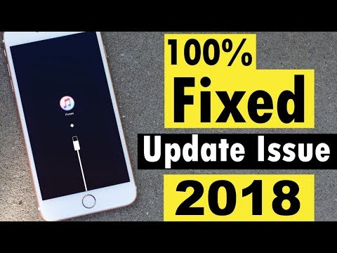 How to Fix iOS 10 update or restore problem,