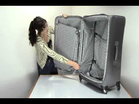 Luggage Base Review of the Crew 9 29