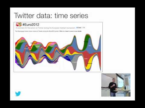 Analyzing Big Data with Twitter - Lecture 1 - Intro to course; Twitter basics