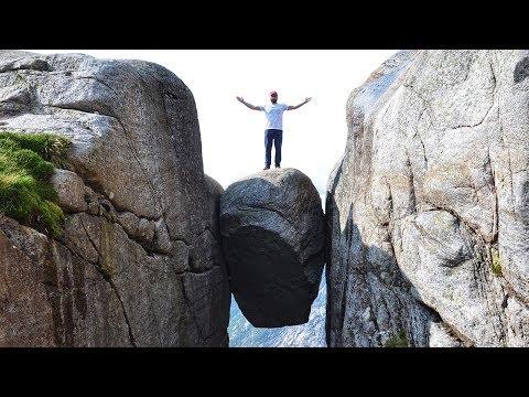 Kjerag Hike | Norway