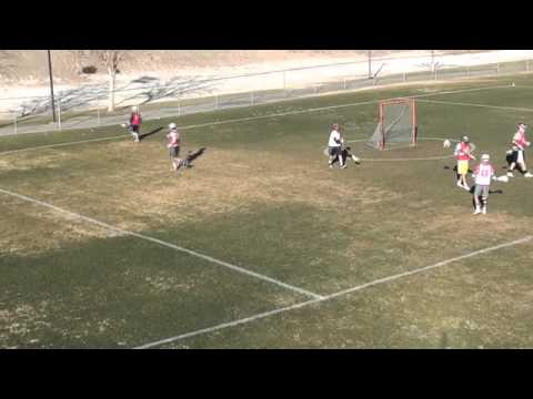 North American Lacrosse Recruiting Showcase - Sample Footage