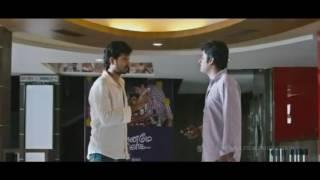 Ninaithathu yaaro movie touching feeling......