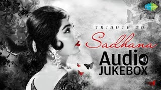 Tribute to Sadhna | Jhoomka Gira Re | Audio Jukebox
