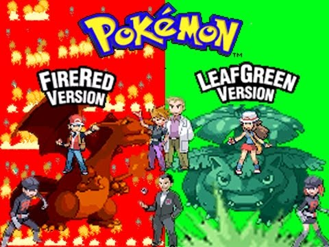 [Android] - Como Usar Cheat no Pokemon FireRed e Leaf Green [MyBoy!]