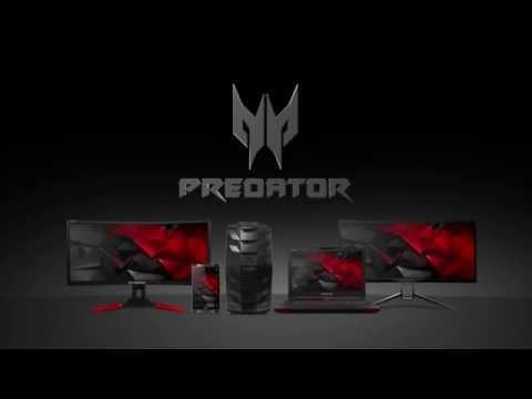 Laptop Acer Predator G9-791-77Y1 Intel Core™ i7 6700HQ