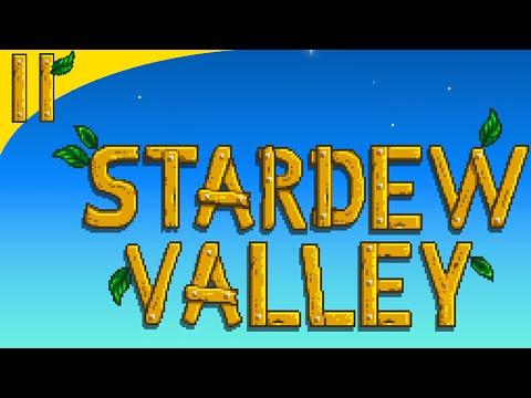 Stardew Valley | Episode 11 | Sebastian makes me MAD