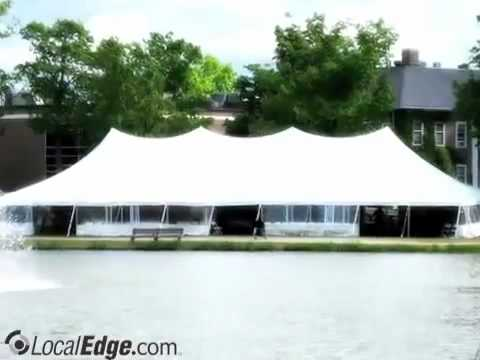 Party Rentals | Party Tents | Tent Rental in New Hampshire