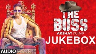 Akshay Kumar Songs
