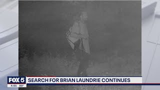 Man matching Brian Laundrie's description caught on trail camera | FOX 5 DC