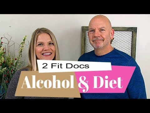 Effects of Alcohol on a Keto Diet