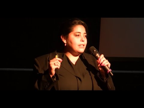 Things about a PhD nobody told you about | Laura Valadez-Martinez | TEDxLoughboroughU