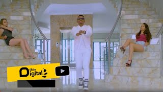 Shetta Feat Jux & Mr Blue - Hatufanani (Official Video)