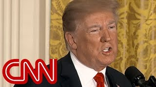 Trump directs formation of a Space Force