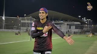 Shubman bowling?   KKR Hit ya Miss challenge vs Nayar   IPL 2020