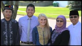 Bambang Sutarjo: Penggiat di Komunitas Muslim Lexington, Kentucky - Liputan Diaspora VOA
