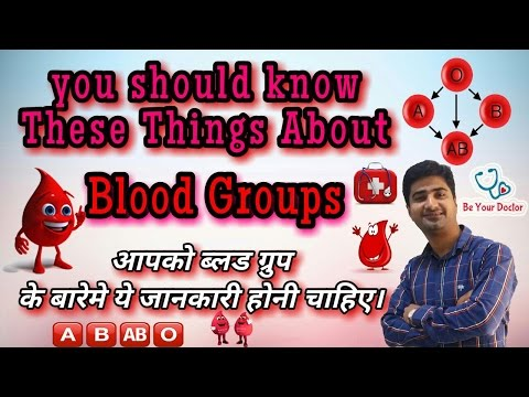 blood group | ABO system | Rh factor | care in pregnancy | hindi