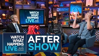 After Show: Jerry O'Connell On Kelly Dodd And Shane's Fight | RHOC | WWHL