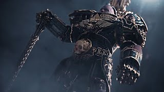 Warhammer 40,000 - ALL Cinematic Trailers (1080p)