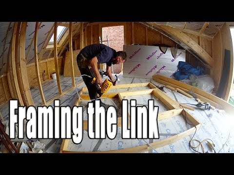 Building the Link Time-lapse