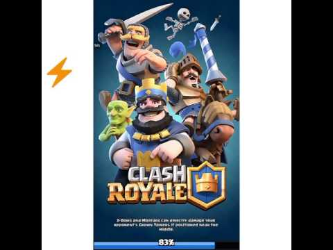 New Crards in Clash Royale