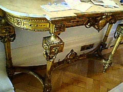 Antique gustavian console table WWW.SWEDISHINTERIORDESIGN.CO.UK