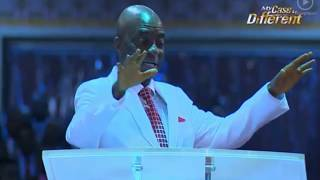 Bishop David Oyedepo Prophetic Blessings and Declarations of