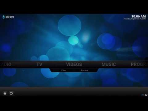 HOW TO DISABLE ACCELERATE HARDWARE IN KODI AND FIX VIDEO BUFFERING ISSUES