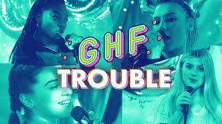 Girls Here First | Trouble | Official Music Video