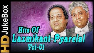 Hits of Laxmikant Pyarelal Vol 1 Jukebox | Bollywood Evergreen Hindi Songs Collection
