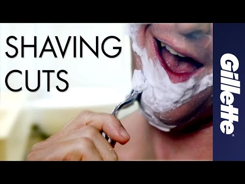 How to minimize cuts while shaving | Why choosing the right razor can help | Gillette