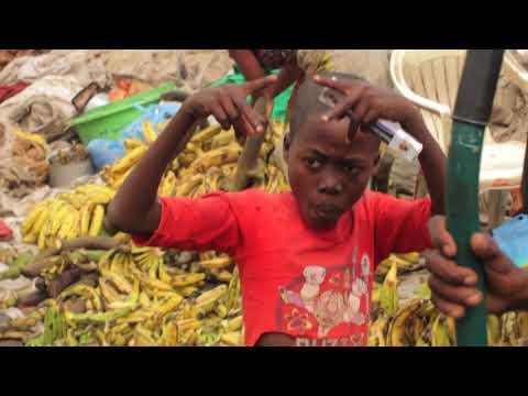 Travel Etiquette  Luanda, Angola   Market Life