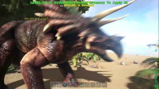 ARK: Survival Evolved 9.10.16 unedited