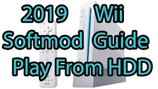 WiiHACKS] 2 04 Nintendont Part 2 - Booting GameCube Games