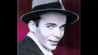 He is not Frank Sinatra. I know. Enjoy the song,