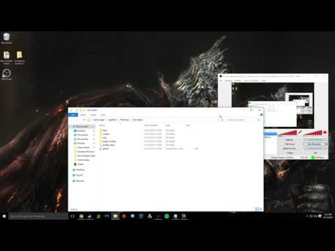 OBS Studio Tutorial : How To Reset Back To Default Settings In Less Than 30 Seconds