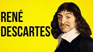 PHILOSOPHY - René Descartes