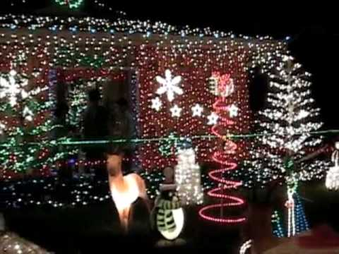 Extravagant Christmas Lights