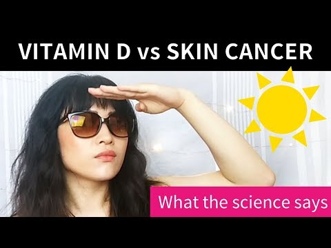 How to Get Vitamin D and Stay Sun-Safe | Lab Muffin Beauty Science