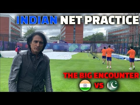 Xxx Mp4 Indian Net Practice Before The BIG Encounter PAK Vs IND 3gp Sex