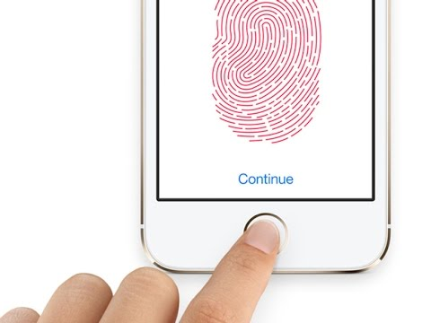 HOW TO save Touch ID after HOME button replacement