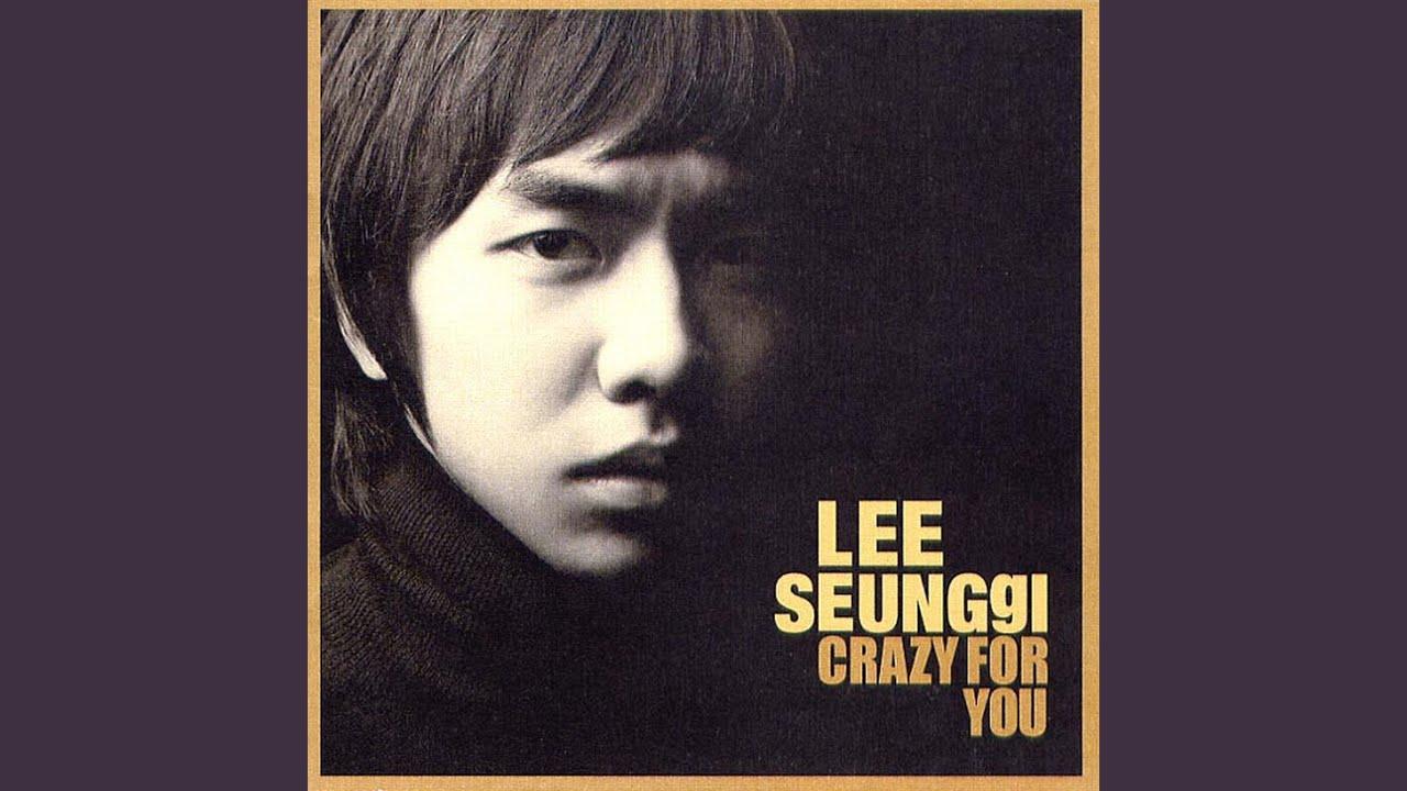 Like Tonight - Lee Seung Gi