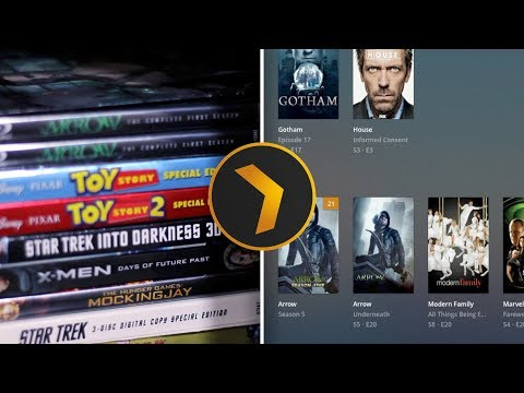 How To Organize And Manage Your TV Shows & Movies!