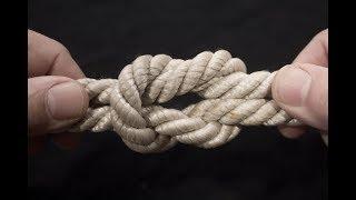 Tutorial on 15 Simple Knots (720p)