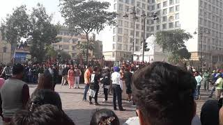 Yamla Pagla Deewana 3 shooting