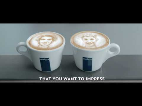 Lavazza Ode to Coffee Advert English