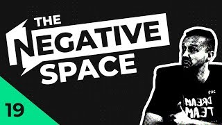The Negative Space - LIVE Design Reviews - Episode 19